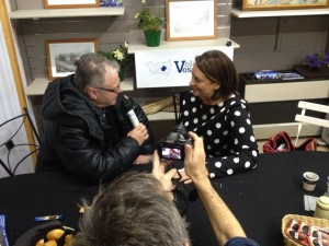 20150218 - VOSGES Radio des ballons