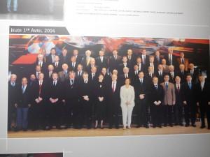 2004 : Nathalie Griesbeck est conseillère générale depuis 16 ans déjà